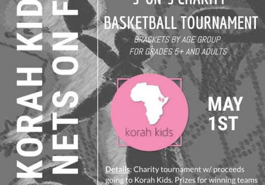 Korah Kids Tournament