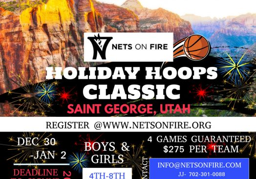 Holiday Hoops Classic
