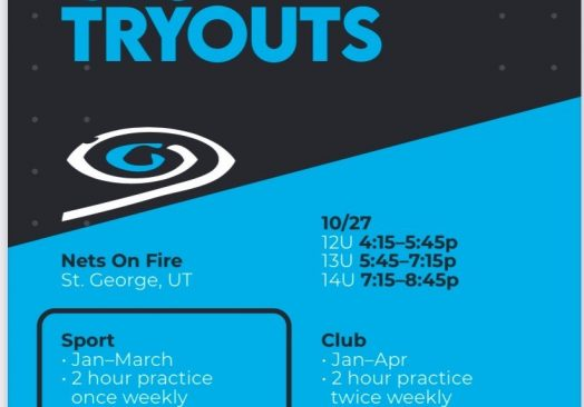 GSL VOLLEYBALL TRYOUTS