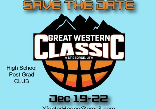 GREAT WESTERN CLASSIC