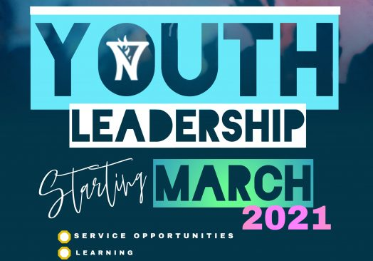 Nets On Fire Youth Leadership 2021