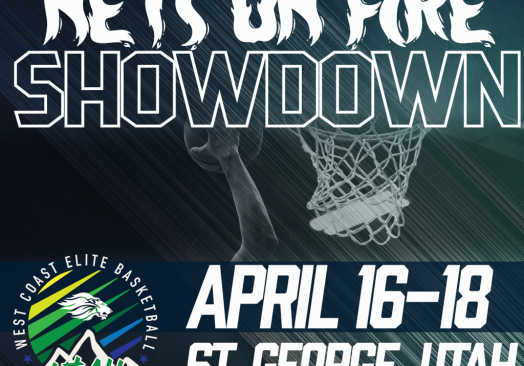 West Coast Elite- Utah Showdown